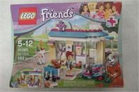 Lego Friends Vet Clinic 41085