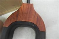 """""""Used"""" Andoer Wall Mount Guitar Hanger Hook Holder"""