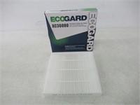 ECOGARD XC36080 Premium Cabin Air Filter Fits