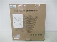 HIGROW Reflector 45W LED Grow Light Panel 225 LEDs