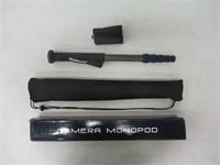Koolehaoda 64-inch Camera Carbon Fiber Monopod for