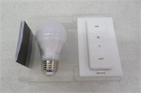 PHILIPS Hue Wireless Dimming Kit (Compatible with