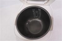 """Used"" Zojirushi NS-ZCC18 10 cup Neuro Fuzzy Rice"