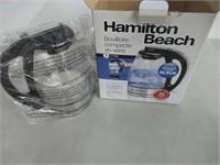 Hamilton-Beach 40930C 1.0 L Electric Glass &