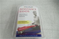 TheraBand Resistance Band Set, Professional Latex