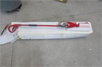Vileda ProMist MAX Microfibre Spray Mop