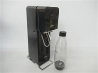 SodaStream Source Sparkling Water Maker,