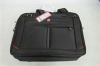 Swiss Gear SWA0918 Scan Smart File Folder (Black)