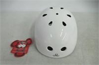 Triple Eight Glossy Md Helmet w/ Standard Liner