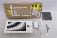 AC Infinity AIRTAP T4, Quiet Register Booster Fan