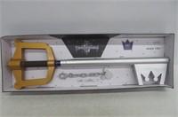 PDP Disney Kingdom Hearts Keyblades Collectible