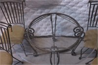 5-Pc Tennessee Manufacturing Dining Suite, (4)