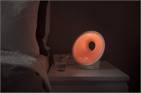 Philips HF3650/60 Somneo Sleep and Wake-Up Light