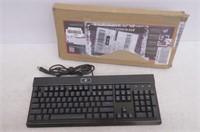 Eagletec KG010 Mechanical RGB Backlit Keyboard,
