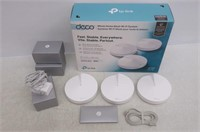 TP-Link Deco Whole Home Mesh WiFi System -