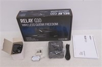 Line 6 L6G10 Relay G10 Guitar Wireless System