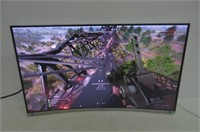 "Samsung LC32H711QENXZA 32"" WQHD QLED Curved"