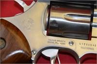 Taurus M669 .357 Mag Revolver