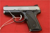 Kimber Solo Carry 9mm Pistol
