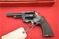 Ruger Security Six .357 Mag Revolver