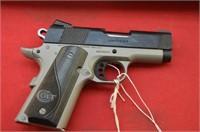 Colt Night Defender .45 auto Pistol