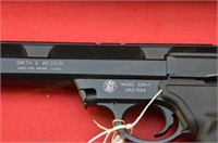 Smith & Wesson 22A-1 .22LR Pistol