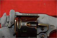 Webley/CAI Mk IV .38 Revolver