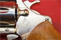Colt Detective Special .38 Special Pistol