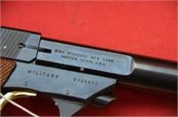 High Standard Supermatic Trophy .22LR Pistol