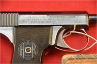 H&R Self Loading 25 .25 Pistol