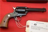Ruger Super Bearcat .22RF Revolver
