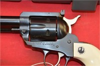 Ruger NM Blackhawk .45 Revolver