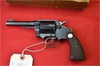 Colt Police Positive Special .32 Colt NP Revolver