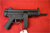 NiteScout LLC Nite Scout 9mm Pistol