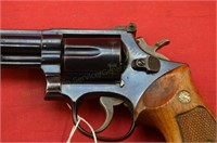 Smith & Wesson 19-3 .357 Mag Revolver