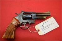 Smith & Wesson 27-3 .357 Mag Revolver