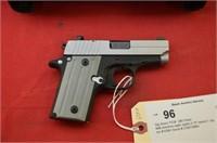 Sig Sauer P238 .380 Pistol