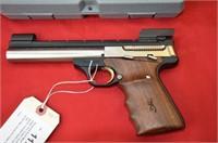 Browning Buck Mark .22LR Pistol