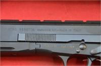 Beretta 87 .22LR Pistol