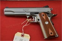 Ruger SR1911 .45 auto Pistol