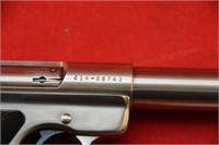Ruger Mk II Target .22LR Pistol