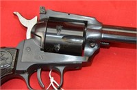 Colt New Frontier 22 .22LR Revolver