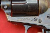 Colt SAA .357 Mag Revolver