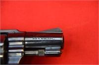 Smith & Wesson 36 .38 spl Revolver