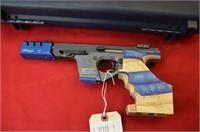 Walther GSP .22LR Pistol