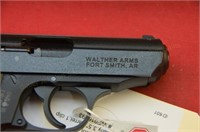 Walther PPK/S .22LR Pistol