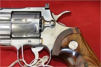 Colt Python Elite .357 Mag Revolver