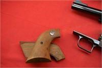 Ruger Super Blackhawk .44 Mag Revolver