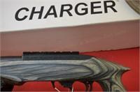Ruger 22 Charger .22LR Pistol