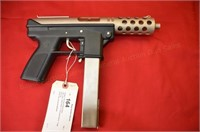 Intratec TEC-DC9 9mm Pistol